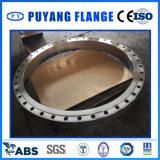 Borde Od725*ID538*30t F304 (PY0042) del anillo inoxidable del acero