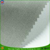 Tissu de flocage imperméable à l'eau de rideau en arrêt total de textile à la maison