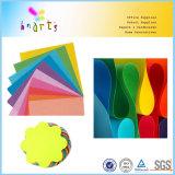 Het Karton van de Kleur van het Seizoen van de school