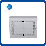 Montée en surface plastique TSM MCB Boîte de Distribution électrique
