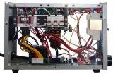 Инвертор IGBT удваивает машина дуговой сварки напряжения тока (ДУГА 160DC)