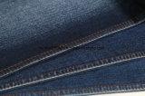 Algodão super do estiramento 10+10*200/40/tela sarja de Nimes do Spandex para calças das calças de brim