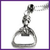 Edelstahl-Schmucksache-Halskettehängende Mens-Anhänger