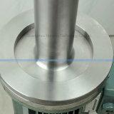 Máquina de homogeneizador de mel de aço inoxidável com emulsificação