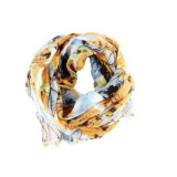 Mode Coton et Linge Blended Lady Scarf