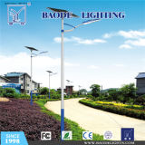 Iluminação de aço pólo da rua de 5/6/8/10 de M Q235 (BDP-LD15)