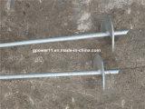 Bodenschrauben-Massen-Anker-Qualitäts-Massen-Anker-Bodenmassen-Anker