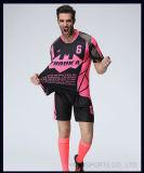 Футбол Джерси Кавасакии первоначально изготовленный на заказ типа Джерси футбола точного дешевого нового изготовленный на заказ