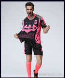 Futebol feito sob encomenda Jersey de Kawasaki do estilo novo barato fino feito sob encomenda original de Jersey do futebol