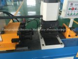 Plm-Sg60 del extremo del tubo hidráulico máquina de formación para el tubo de acero