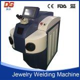 200W宝石類レーザー点のWeelding機械