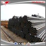 黒い管API 5L Psl1 Gr. B、Sch 40および80 X42 ERWの黒いライン管