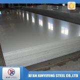 Hoja de acero inoxidable ' de x8 de AISI ASTM 4 201/304/316/410/420) (con el final 2b