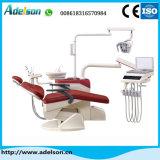 Cadeira Médica Odontológica de Couro de Luxo