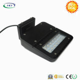 Hot Sale 70W imperméable à l'eau LED Wallpack Light Warm / Pure / Cool White