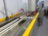O Trunking plástico do cabo do PVC perfila máquinas da extrusora
