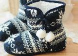 Breiden de BinnenSchoenen van vrouwen Sokken van de Laars van de BinnenVrouwen van Laarzen de Binnen