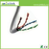 판매를 위한 최고 가격 Cat5e UTP 통신망 케이블 근거리 통신망 케이블