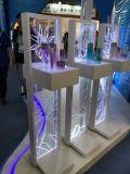 製造業者のカスタム装飾的な陳列だなの美容製品の表示ホールダー