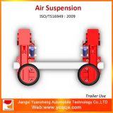 Ycas-002 American Type Axle Semi-Trailer Air Suspension System