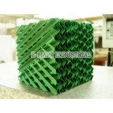 Sistema de refrigeração industrial Cooling Pad Wall