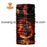 熱伝達の印刷された安い卸し売り管の継ぎ目が無いバンダナ