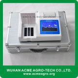 Het agro-alimentaire Meetinstrument van het Residu van het Pesticide