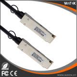 QSFP-H40G-CU1M Cisco 호환성 DAC QSFP 수동태 직접 부착물 구리 케이블 1M