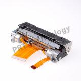 Mecanismo de impresora térmica de 3 pulgadas PT723f08401 (compatible con Fujitsu FTP-638 MCL401)