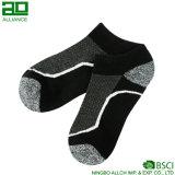Heißer Verkauf gestrickte Knöchel-Mann-Socken