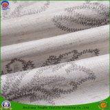 Tessile domestica che ricopre il prodotto mescolato intessuto franco impermeabile della tenda del poliestere