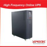 Alta freqüência estável Sine Wave puro on-line sistema de alimentação ininterrupta UPS UPS