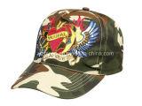 Бейсбольная кепка Camo вышивки высокого качества