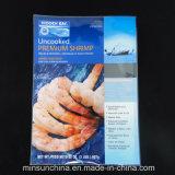 Sacchetto di plastica di nylon dell'imballaggio dei frutti di mare