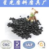 Carbonio attivato granulare della noce di cocco per l'estrazione dell'oro