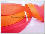 cinghia della tessitura del poliestere di colore di 50mm per i sacchetti