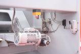 金属の作成のためのQC12k NCの油圧せん断機械