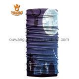 Bufanda fresca vendedora caliente del tubo del cuello del nuevo poliester de la manera de la fábrica de Yiwu