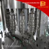 3-in-1 de Machine van het Flessenvullen/van de Verpakking van het Glas van de Wijn van de Wodka van het bier