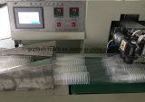 Cubeta de plástico impreso de la máquina de embalaje para la venta caliente