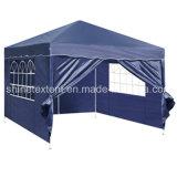 les tentes fois de 10*10FT sautent vers le haut le Gazebo extérieur d'écran de tente