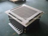 Limite máximo de água gelada do ventilador do cassete da unidade da bobina (certificação CE)