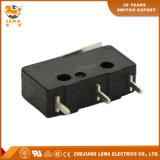 interruttore molto piccolo elettrico Kw12-1s di 5A 250VAC micro