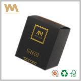 Boîte d'emballage personnalisée parfumerie