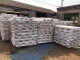 Qualität galvanisierte sechseckige Draht-Filetarbeit