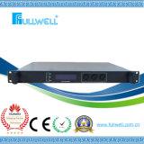 4MW 1310nm는 AGC 의 1 방법 산출을%s 가진 변조 광학 전송기를 지시한다