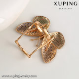 Кольцо перста ювелирных изделий бабочки CZ способа шикарное Multicolor для Women-14108