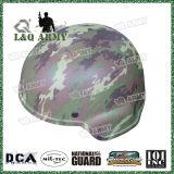 De militaire Tactische Helm van Mich 2000 van de Apparatuur van het Product van de Veiligheid Militaire