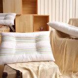Цветные полосы стандартной оптовой хлопка кровать подушка
