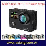 Appareil-photo imperméable à l'eau de sport de vision nocturne d'appareil-photo de sport de WiFi d'appareil-photo de sport de la qualité plein HD 1080P de fournisseur de la Chine